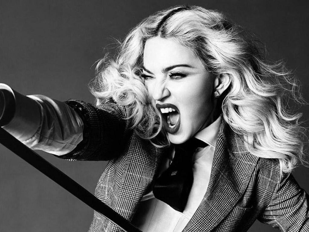 Madonna Wallpapers 12