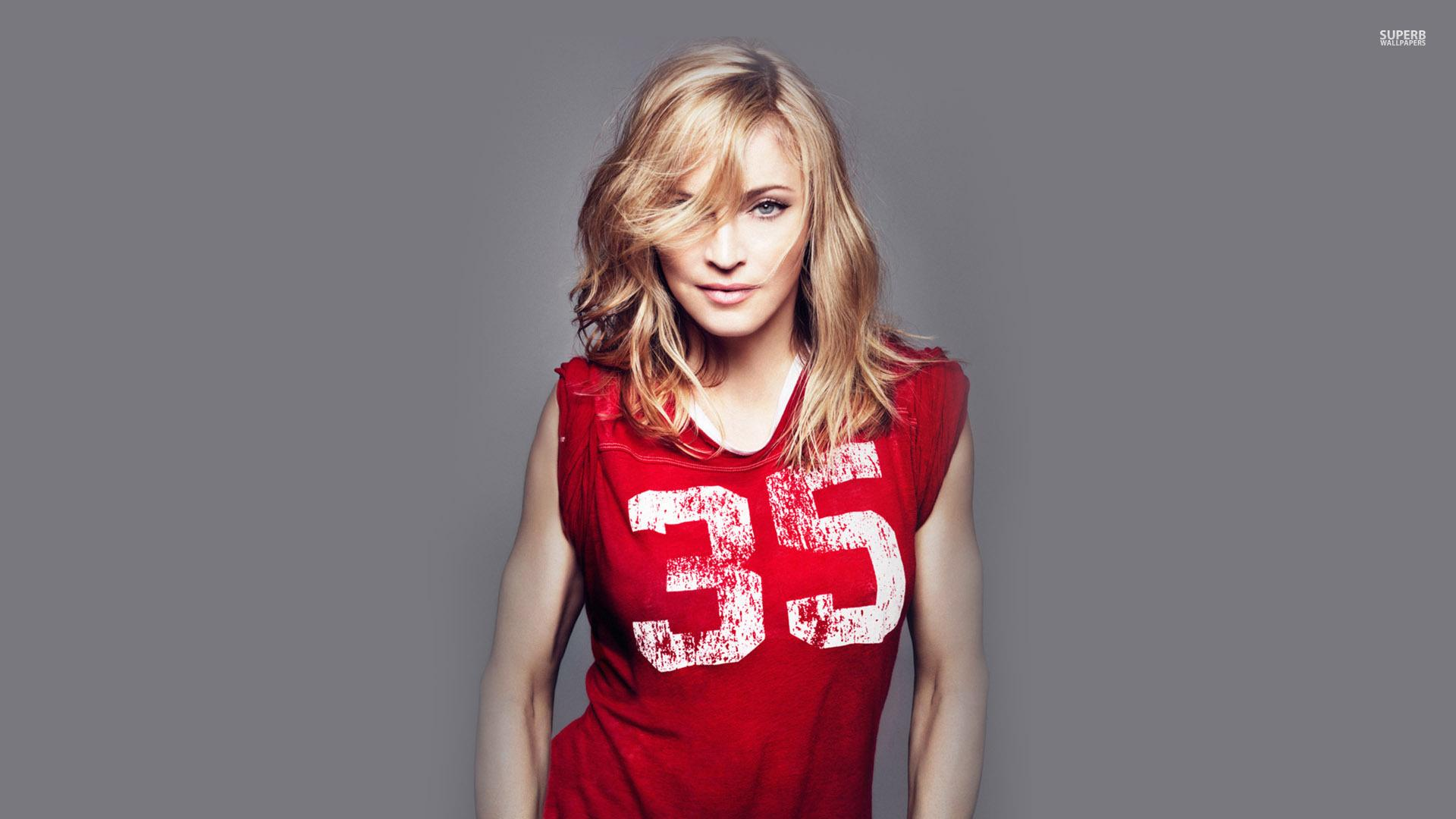 Madonna Wallpapers 22