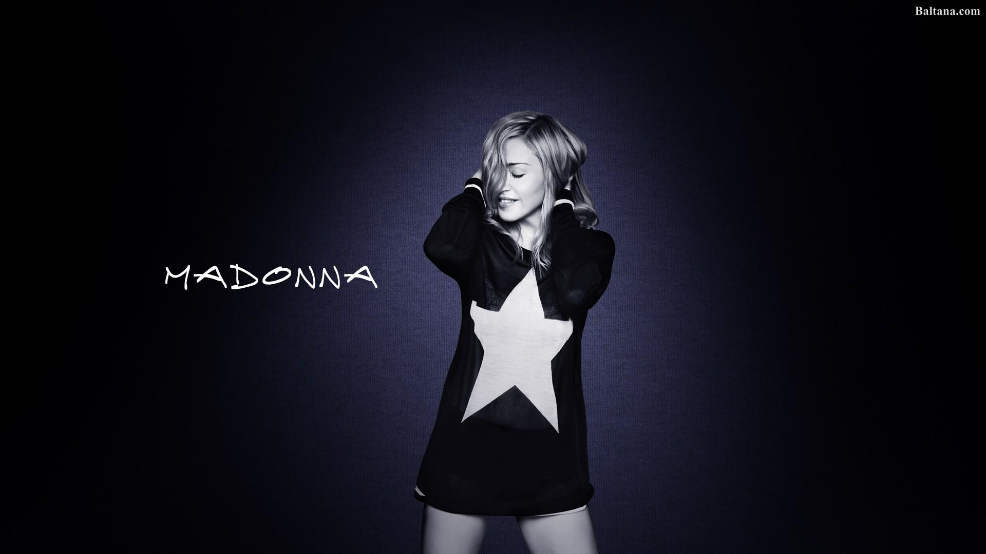 Madonna Wallpapers 29875