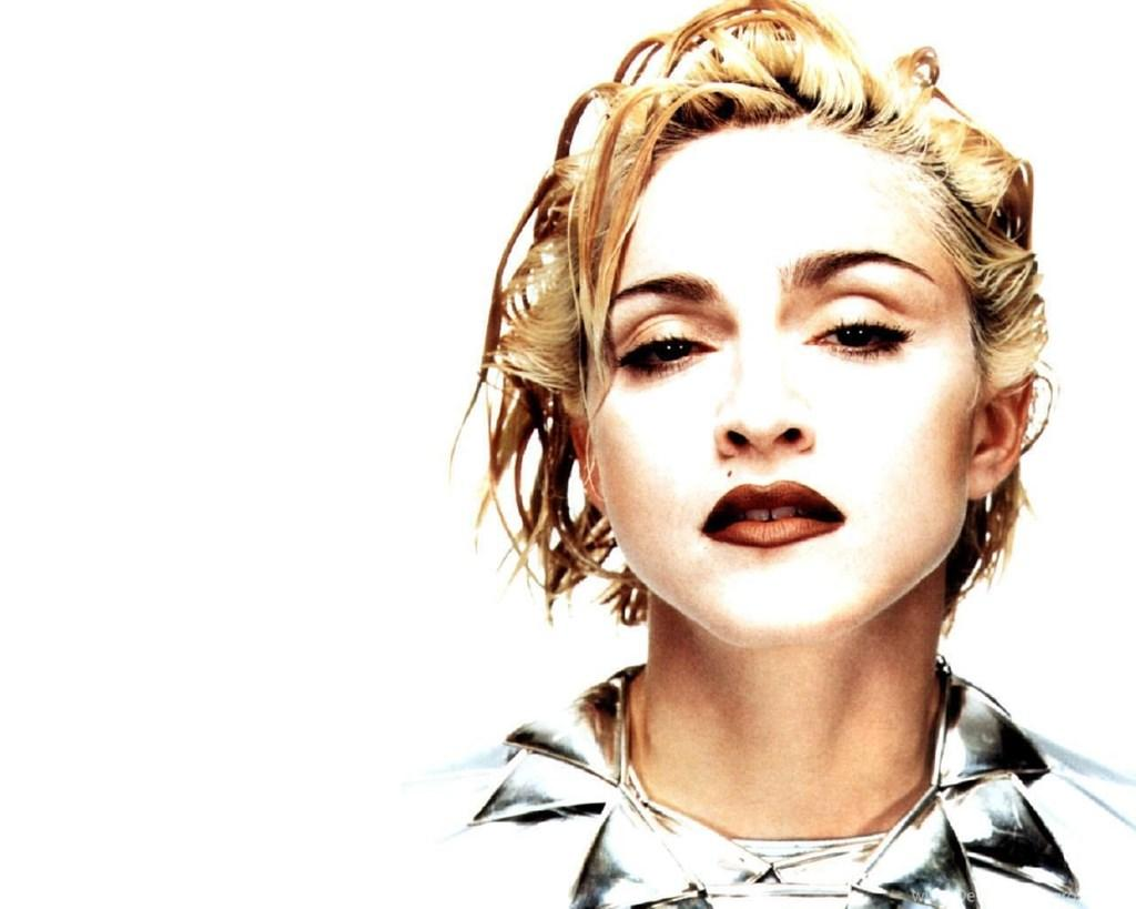 Madonna Madonna Wallpapers