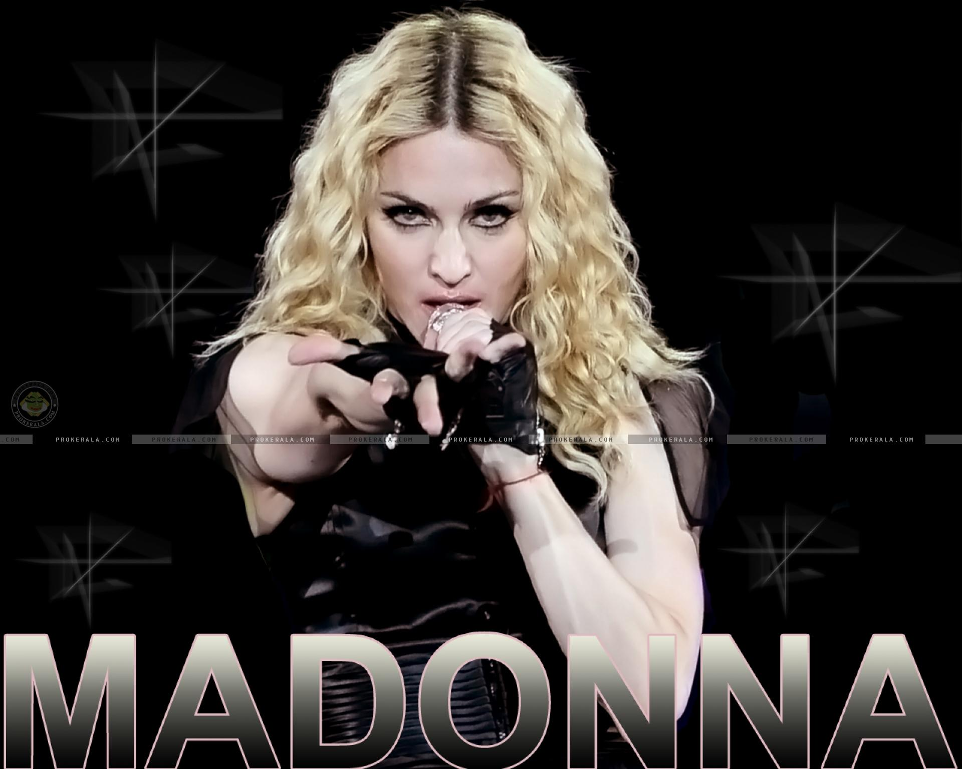 Madonna Wallpapers and Backgrounds Image