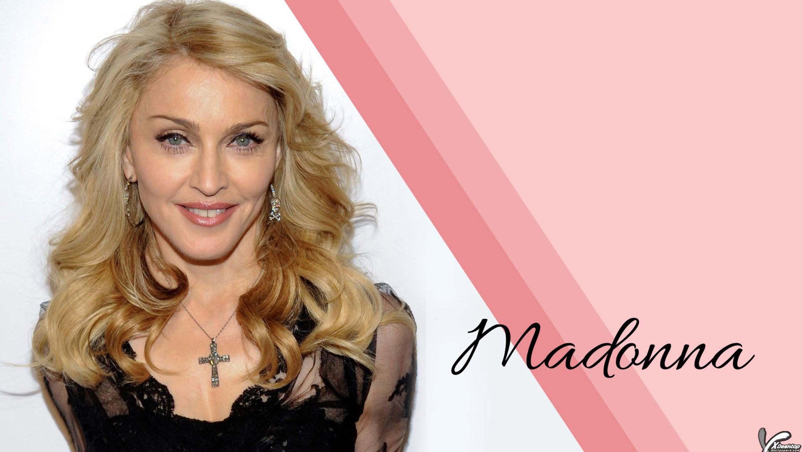 Madonna Wallpapers, Photos & Image in HD