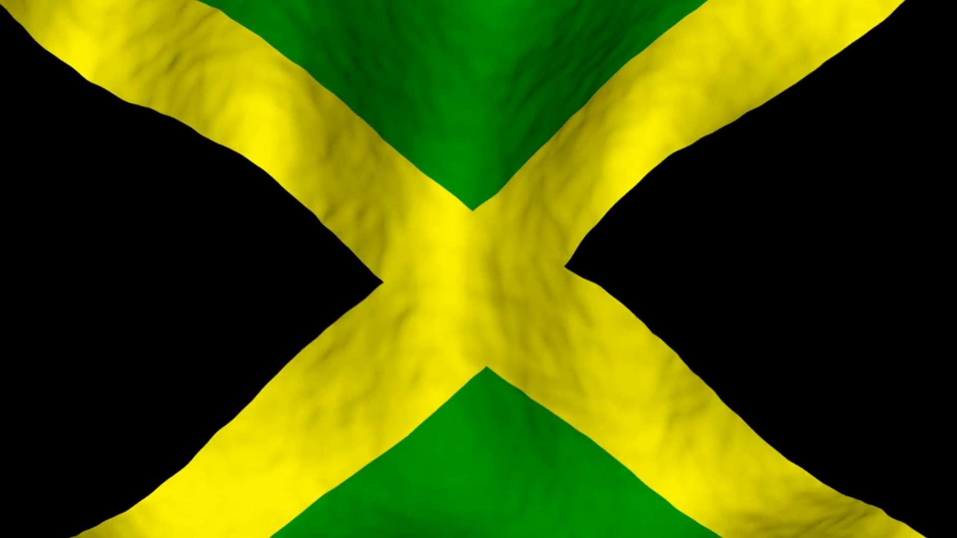 Jamaican Flag Wallpapers