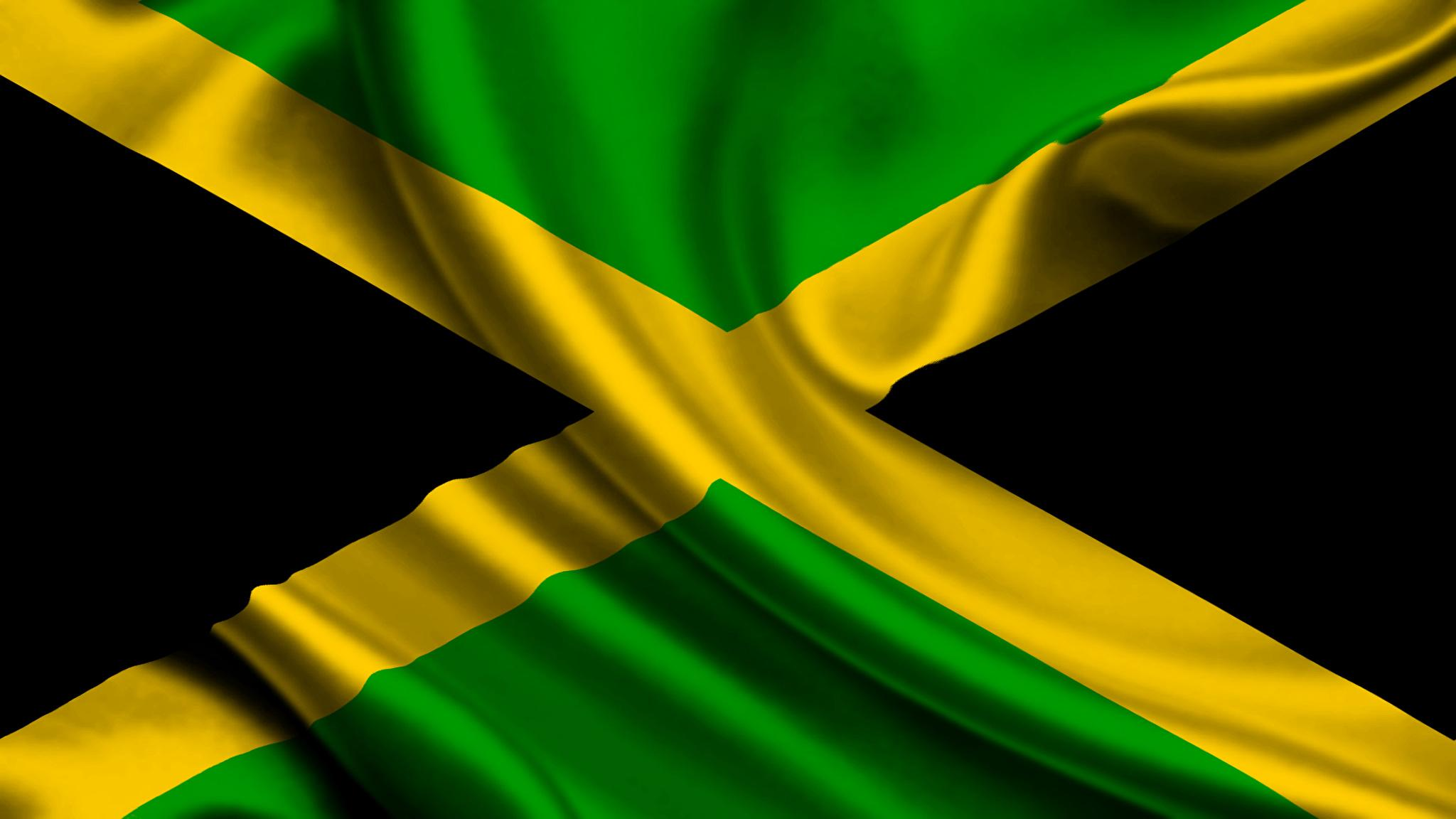 Photo Jamaica Flag 2048x1152