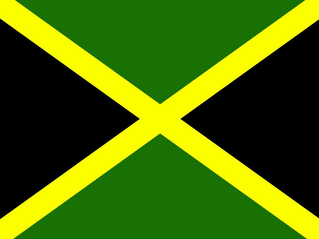 Jamaica flag wallpapers Gallery