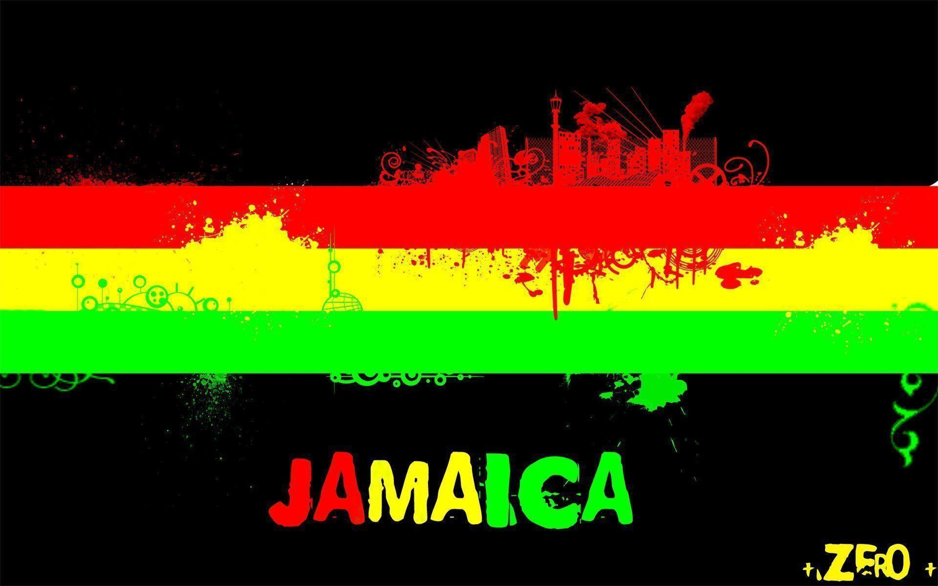 Jamaica Wallpapers Screensavers