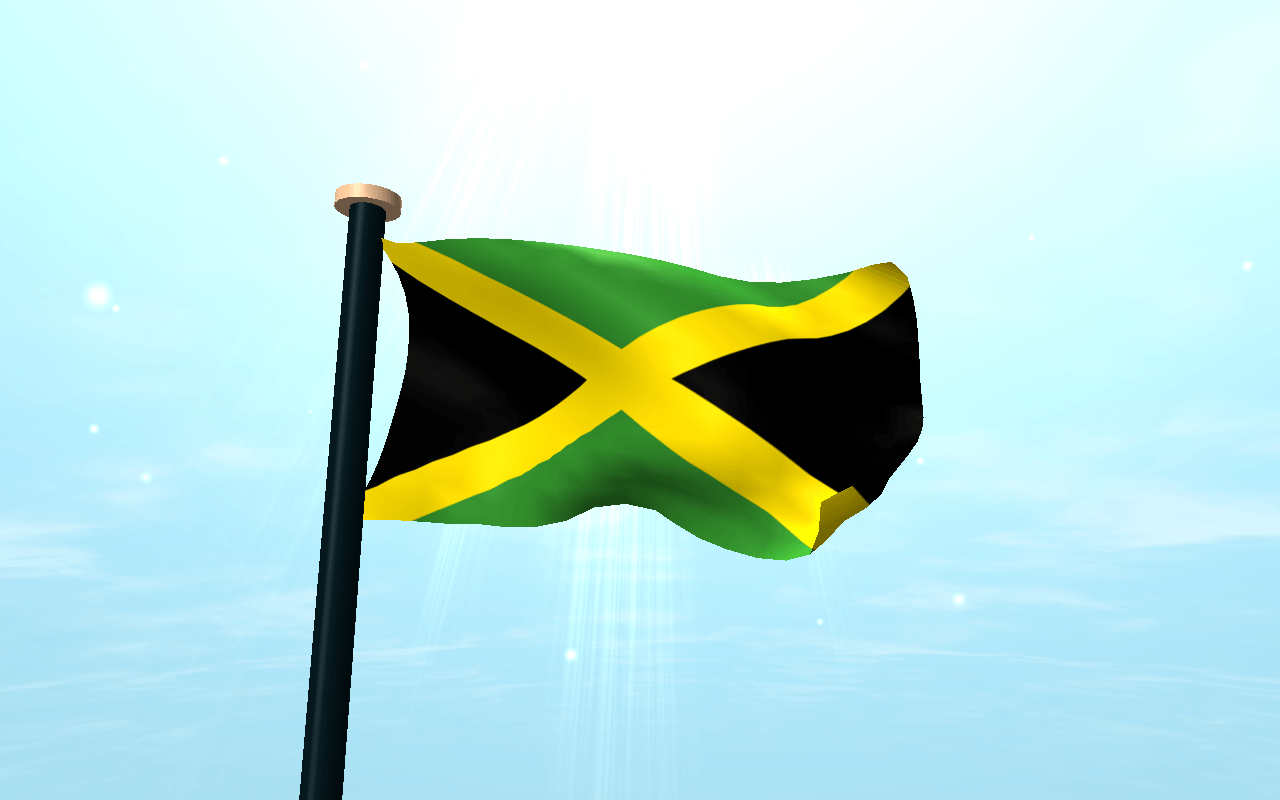 Jamaica Flag Wallpapers Wide HD