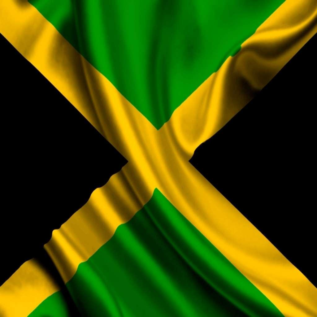 Jamaica Flag Wallpapers Wallpaper Cave