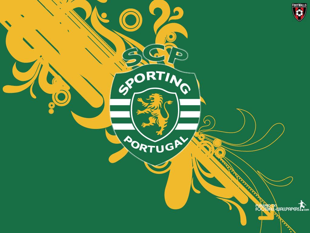 Sporting Portugal Wallpapers Wallpaper Cave