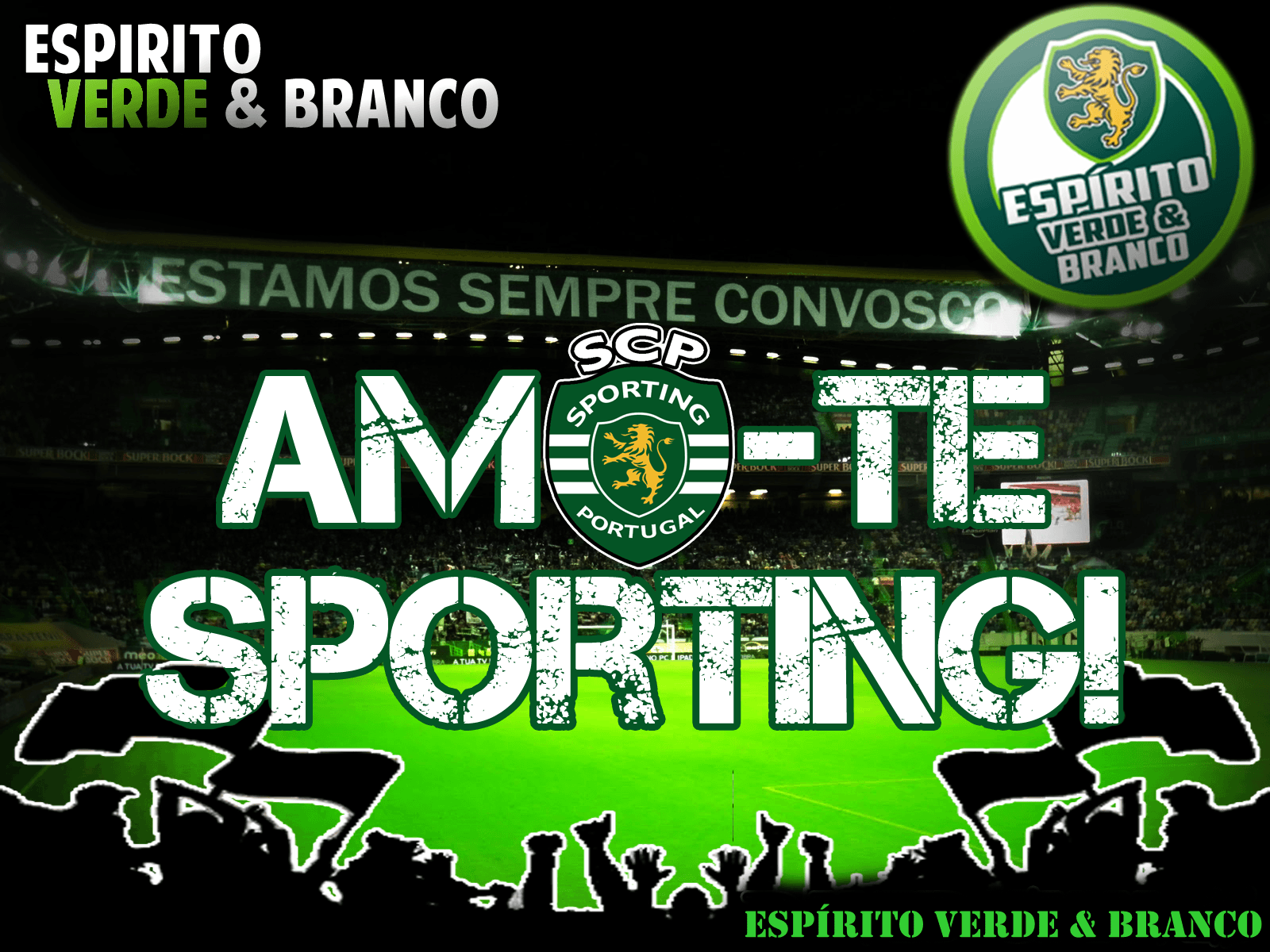 Sporting Portugal Wallpapers - Wallpaper Cave