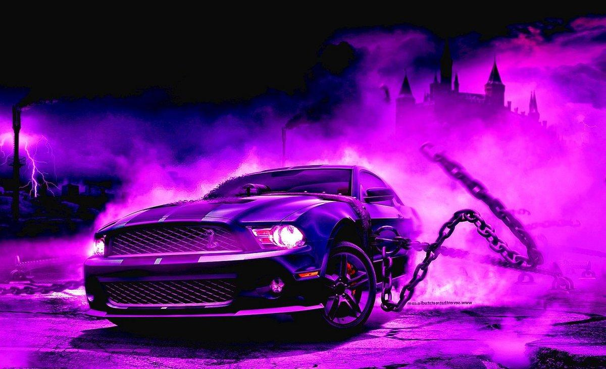 Muscle Car Cool Wallpapers Of Cars