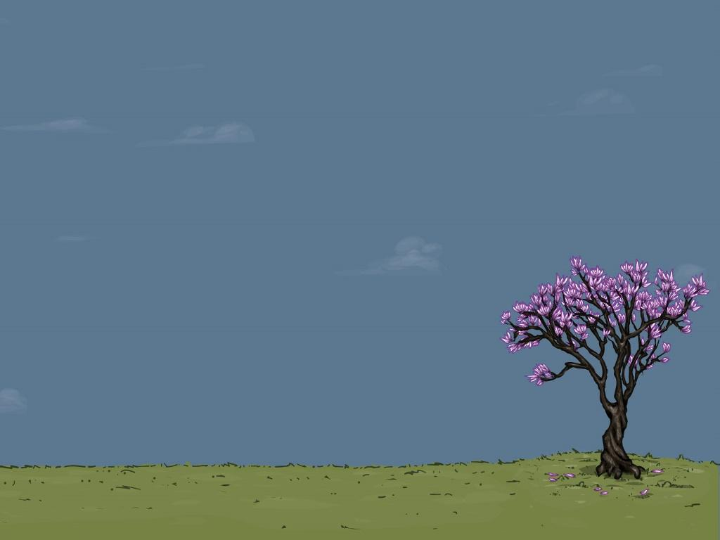 Minimalist Spring Wallpapers Wallpaper Cave
