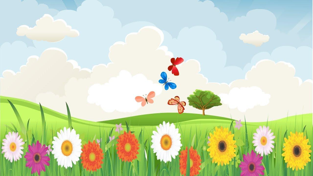 Spring Months Wallpapers Wallpaper Cave