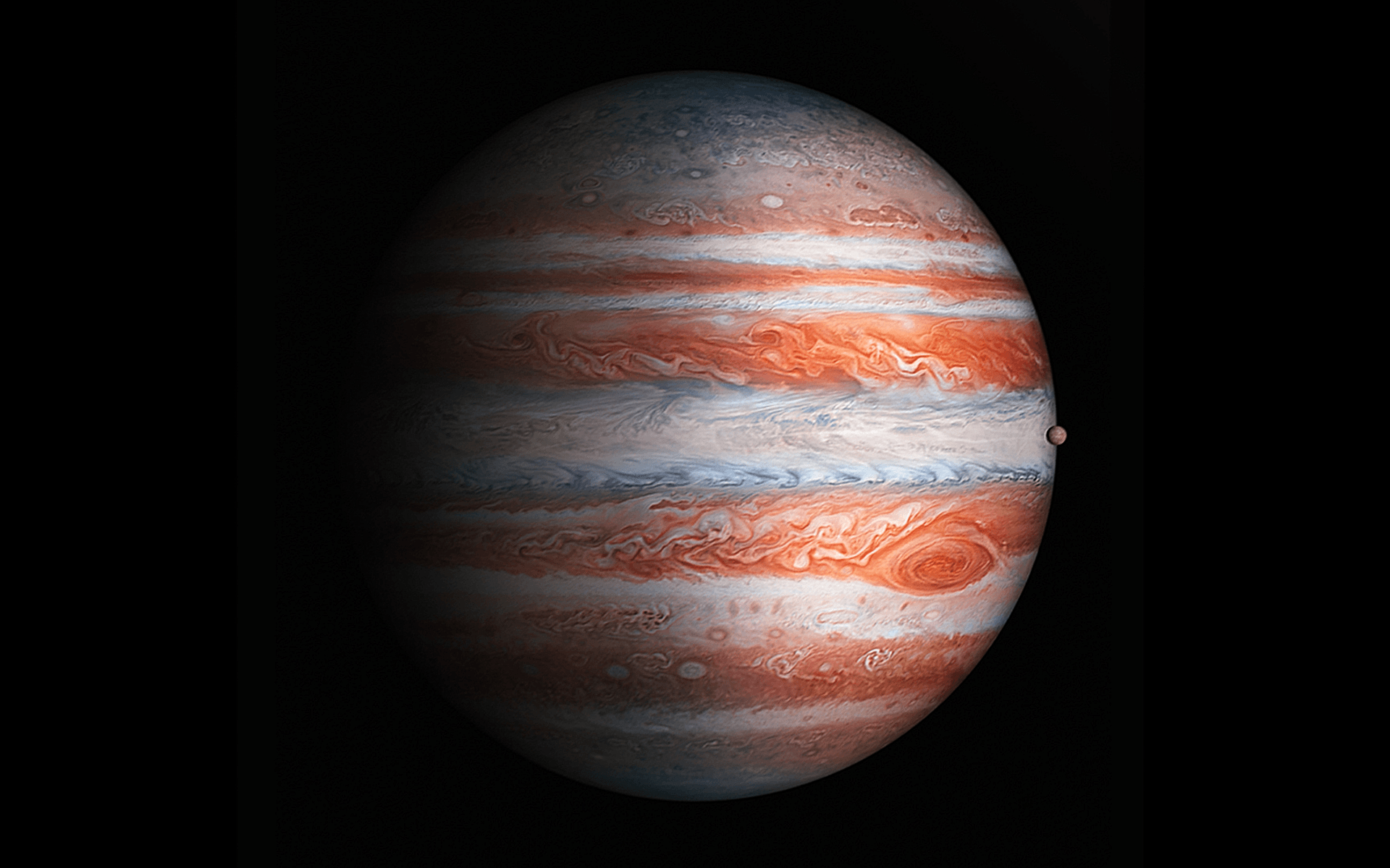 Jupiter HD Wallpapers, Desktop Image