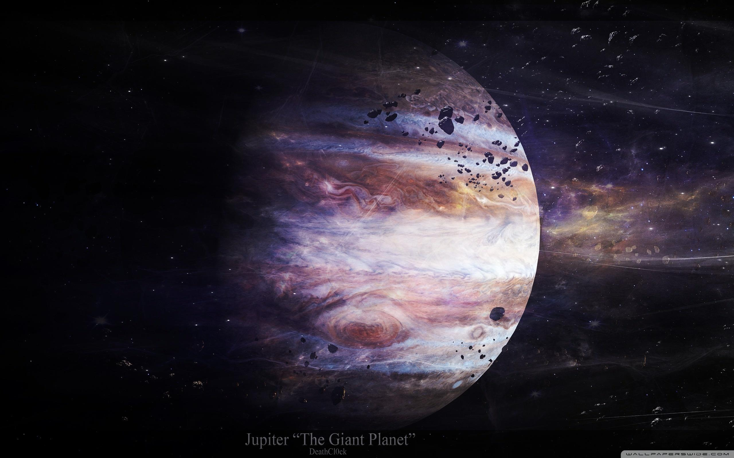 Jupiter ❤ 4K HD Desktop Wallpapers for 4K Ultra HD TV