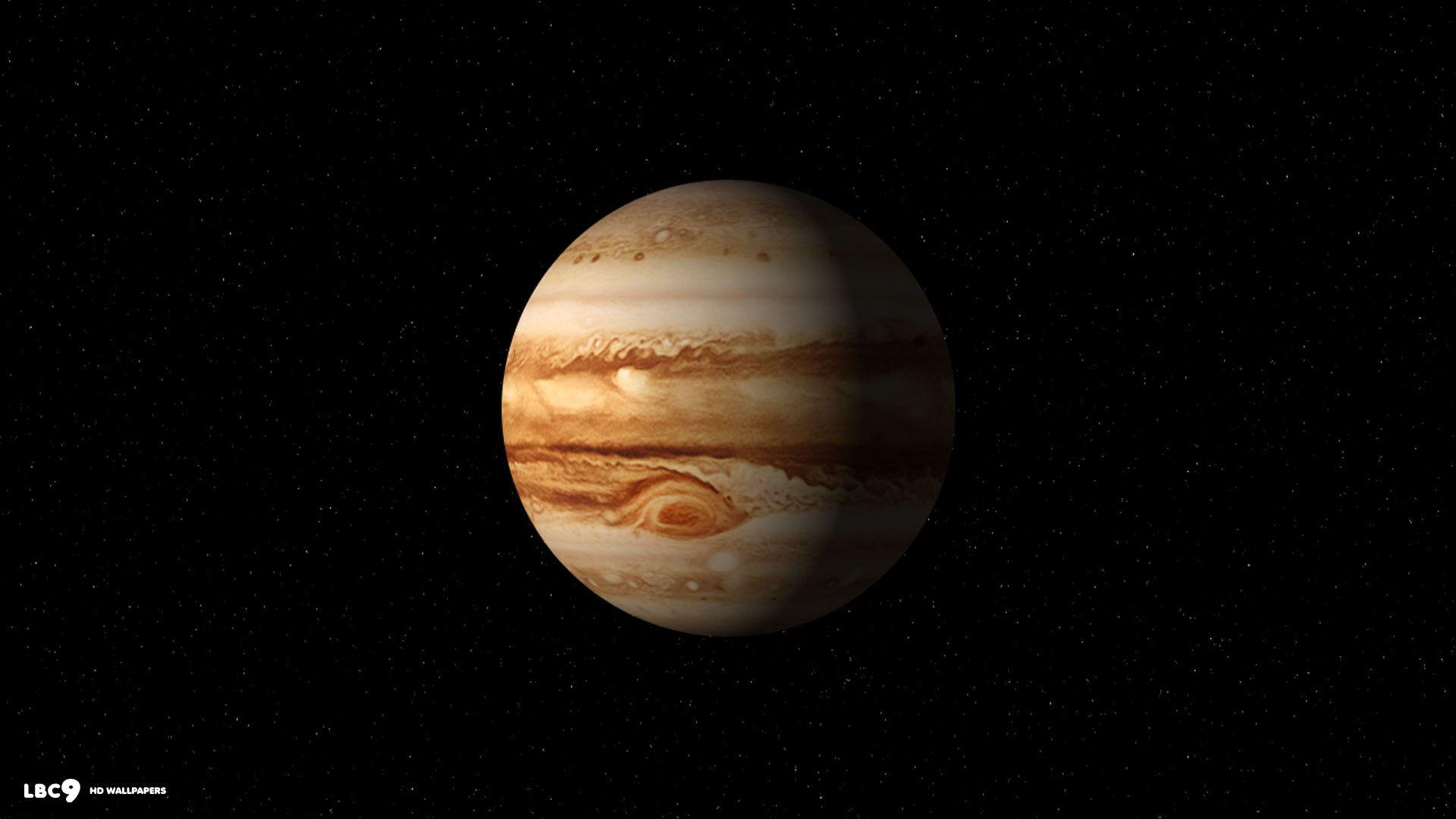 Jupiter Wallpapers and Backgrounds Image