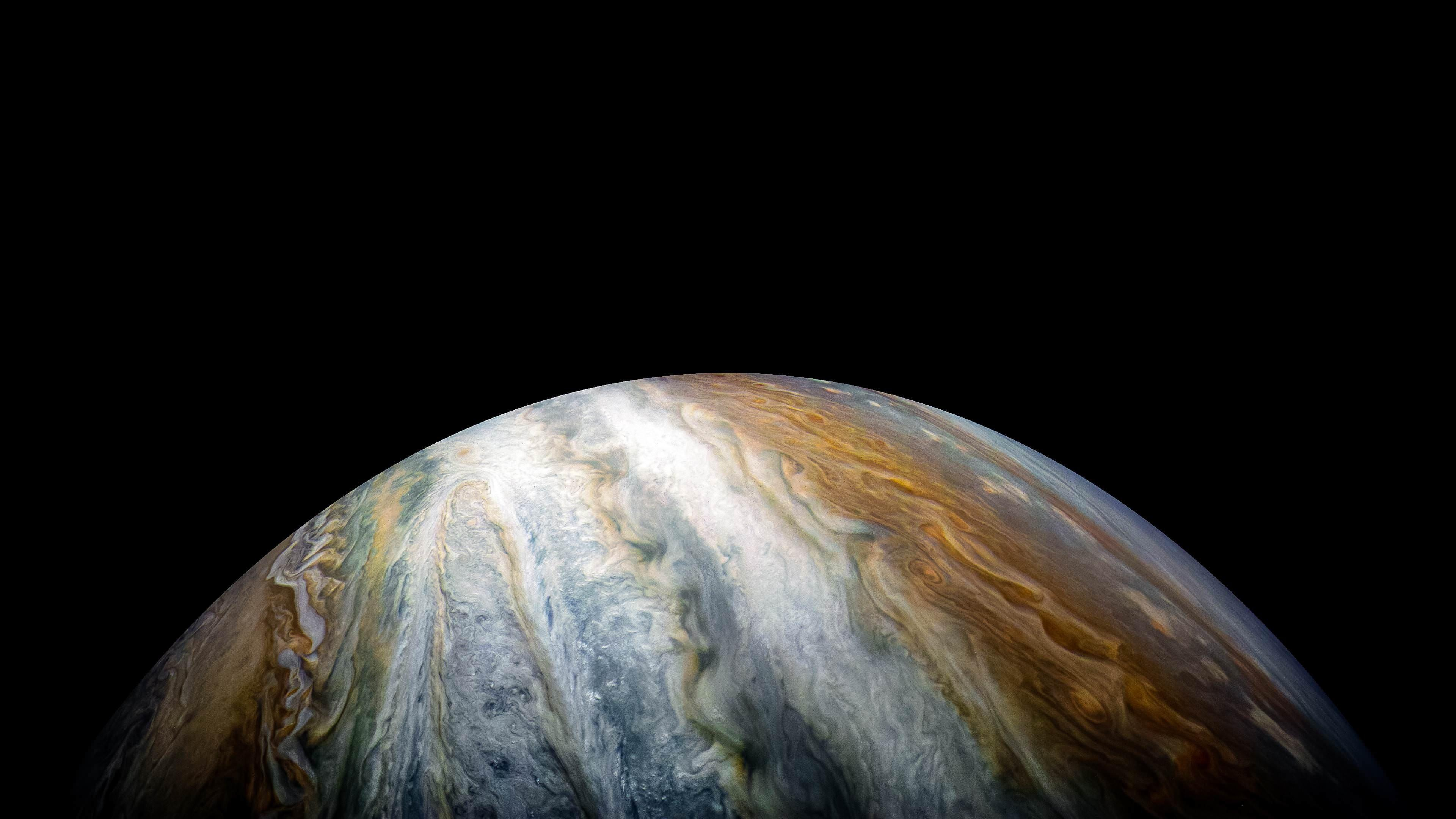jupiter wallpapers 4k for your phone and desktop screen