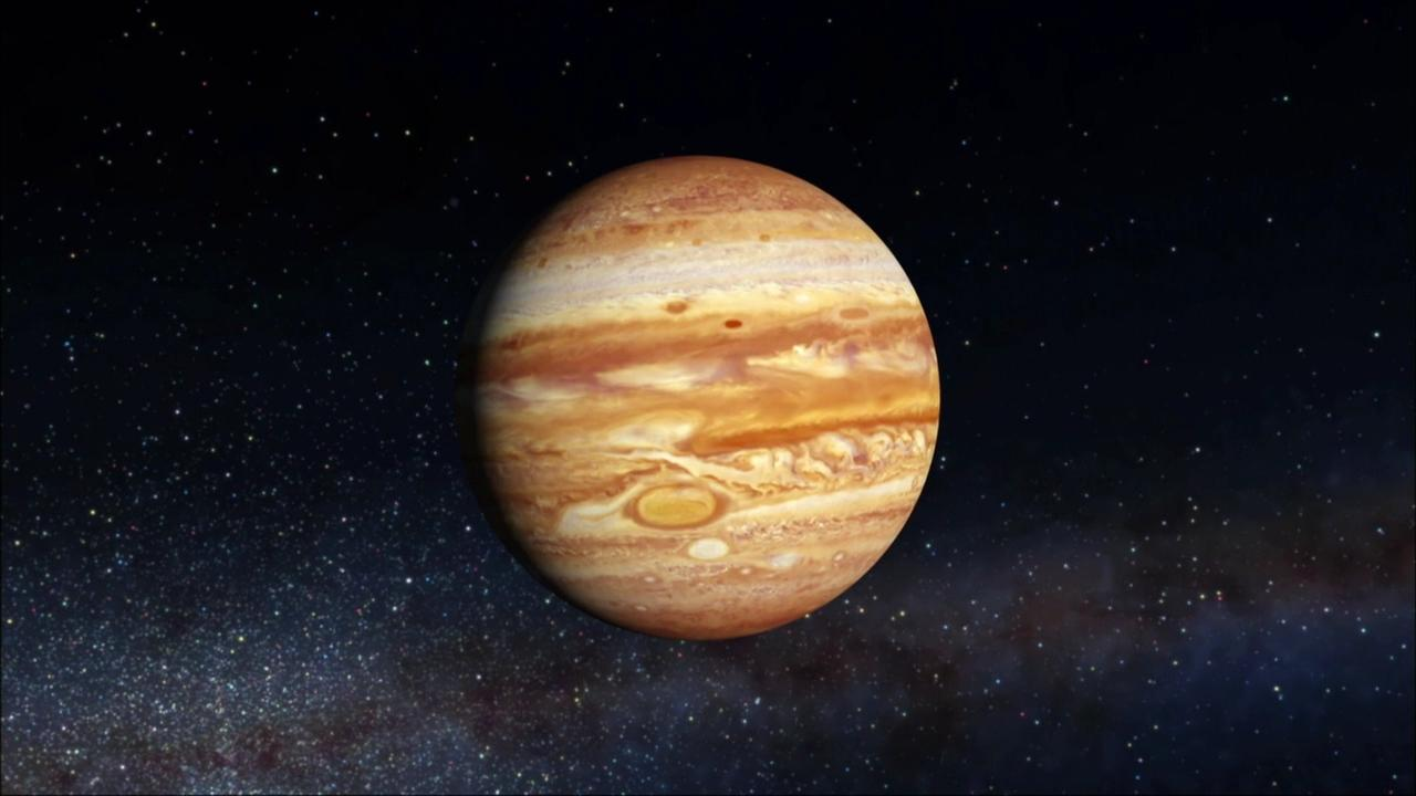 Jupiter Wallpapers 1080p