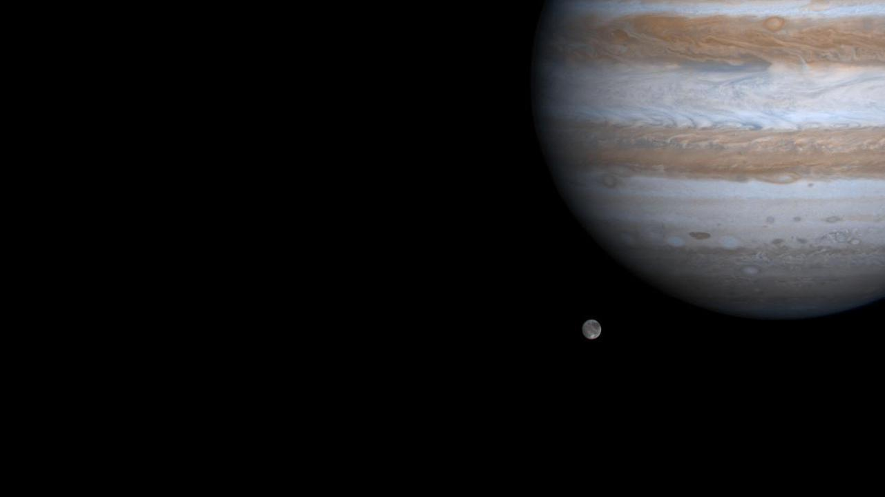Top Jupiter HQ Pictures, Jupiter WD+73 Wallpapers