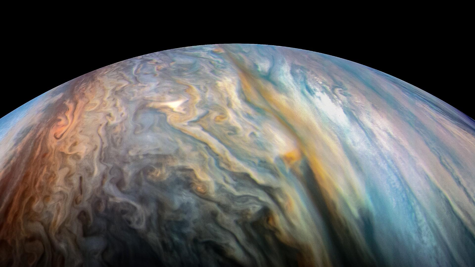 Jupiter HD Wallpapers