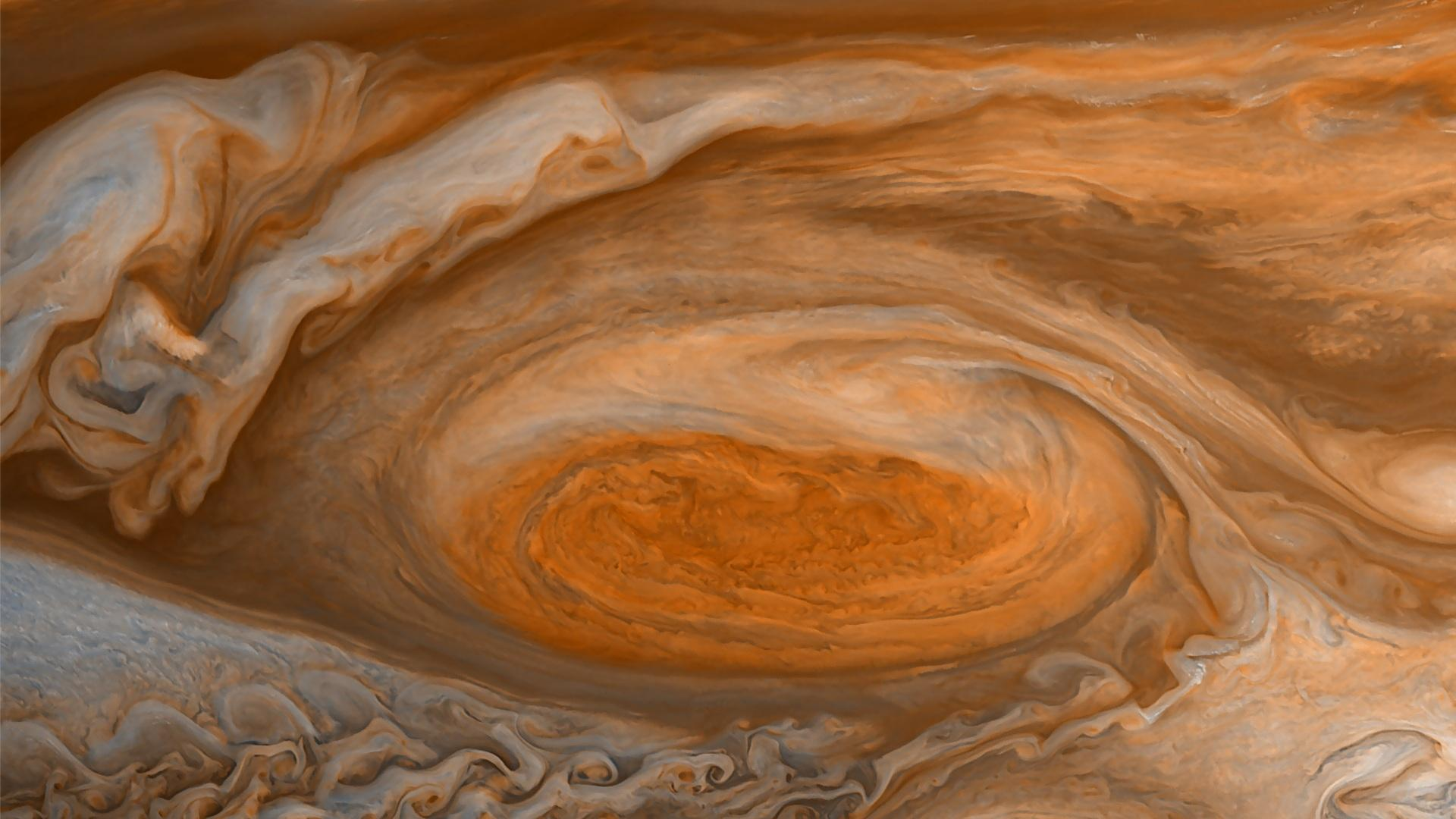 Awesome Jupiter Wallpapers