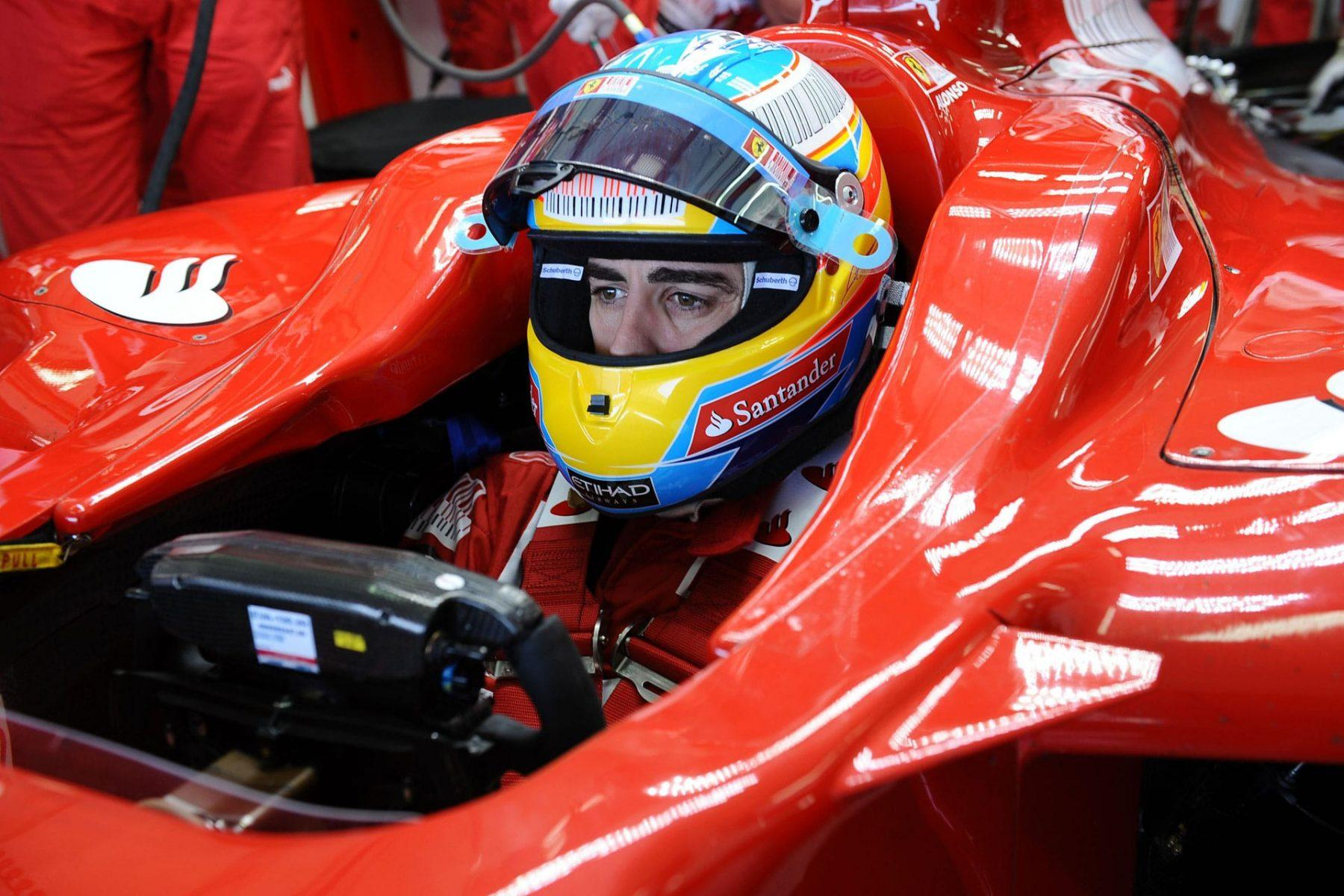 Fernando Alonso HD Wallpapers | 7wallpapers.net
