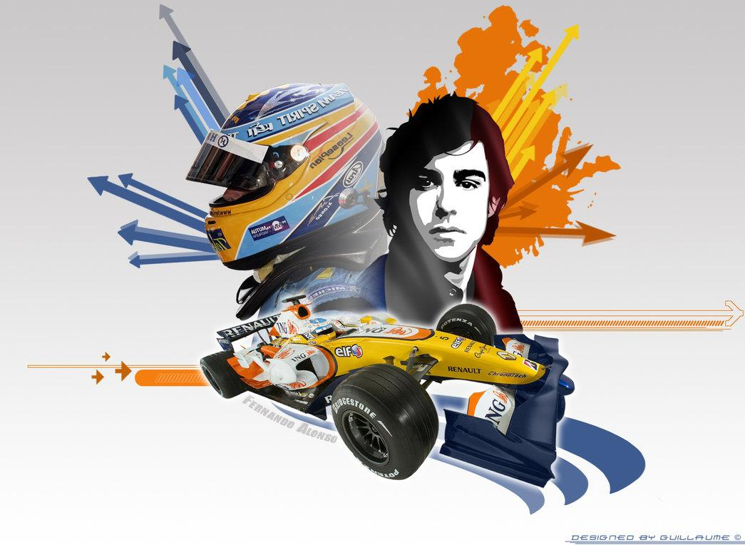 Fernando Alonso images Fernando Alonso HD wallpaper and background ...