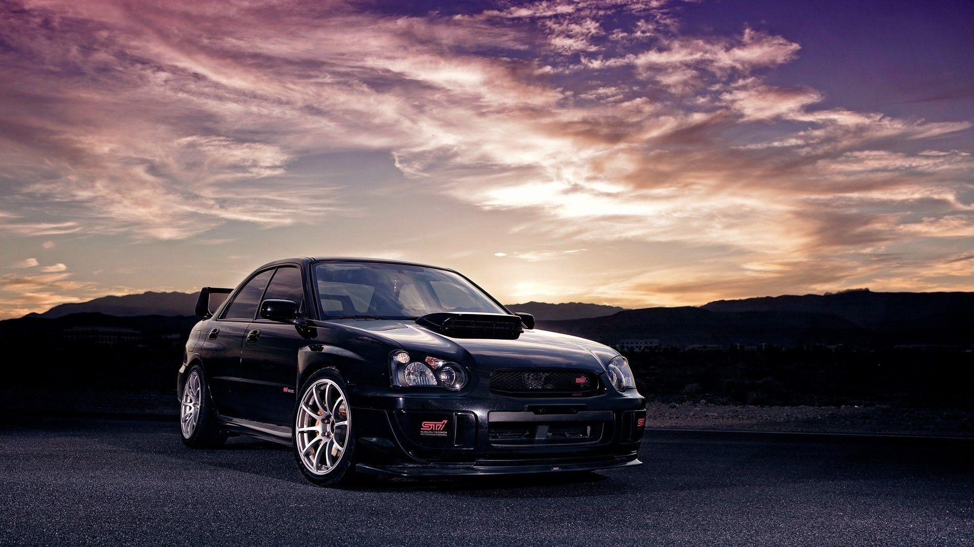 Wallpaper Blink - Subaru WRX Wallpaper HD 4 - 1920 X 1080 for ...