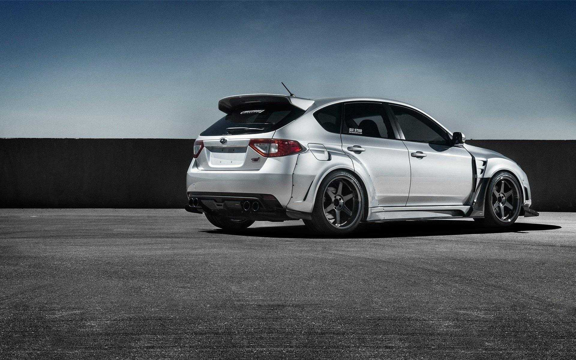 Wallpaper Blink - Subaru WRX Wallpaper HD 9 - 1920 X 1200 for ...