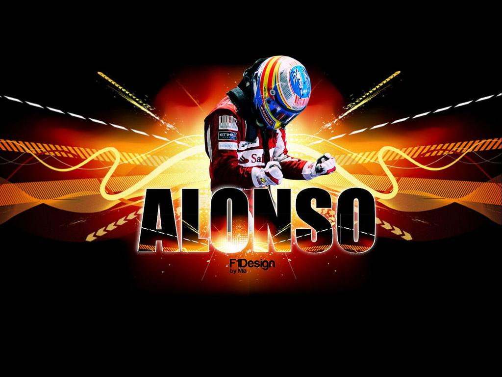 Fernando Alonso Wallpapers Wallpaper Cave