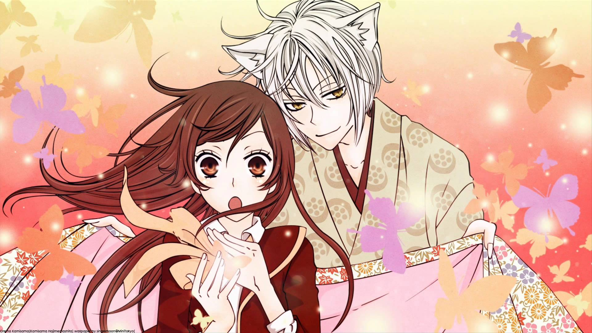 "Kamisama Kiss returns with a ""last episode"""