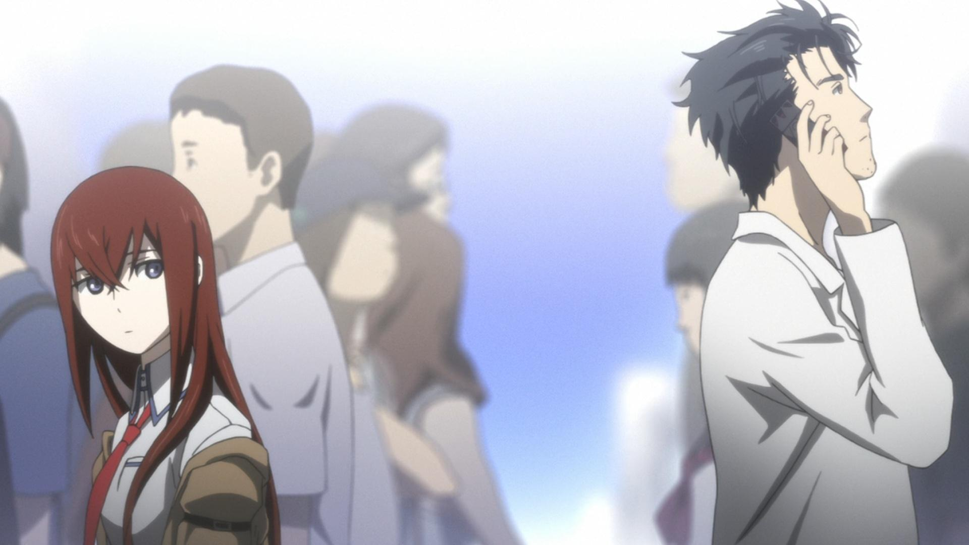 Steins;Gate: The Movie − Load Region of Déjà Vu - Pretty Much Geeks