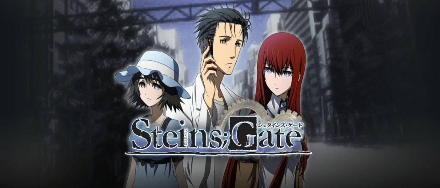 English Dub Review: Steins;Gate: The Movie Load Region of Déjà Vu ...