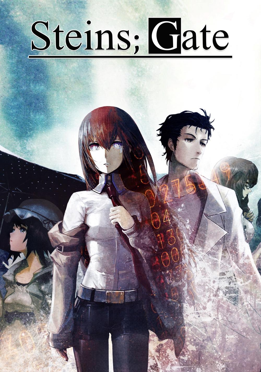 Steins gate movie download