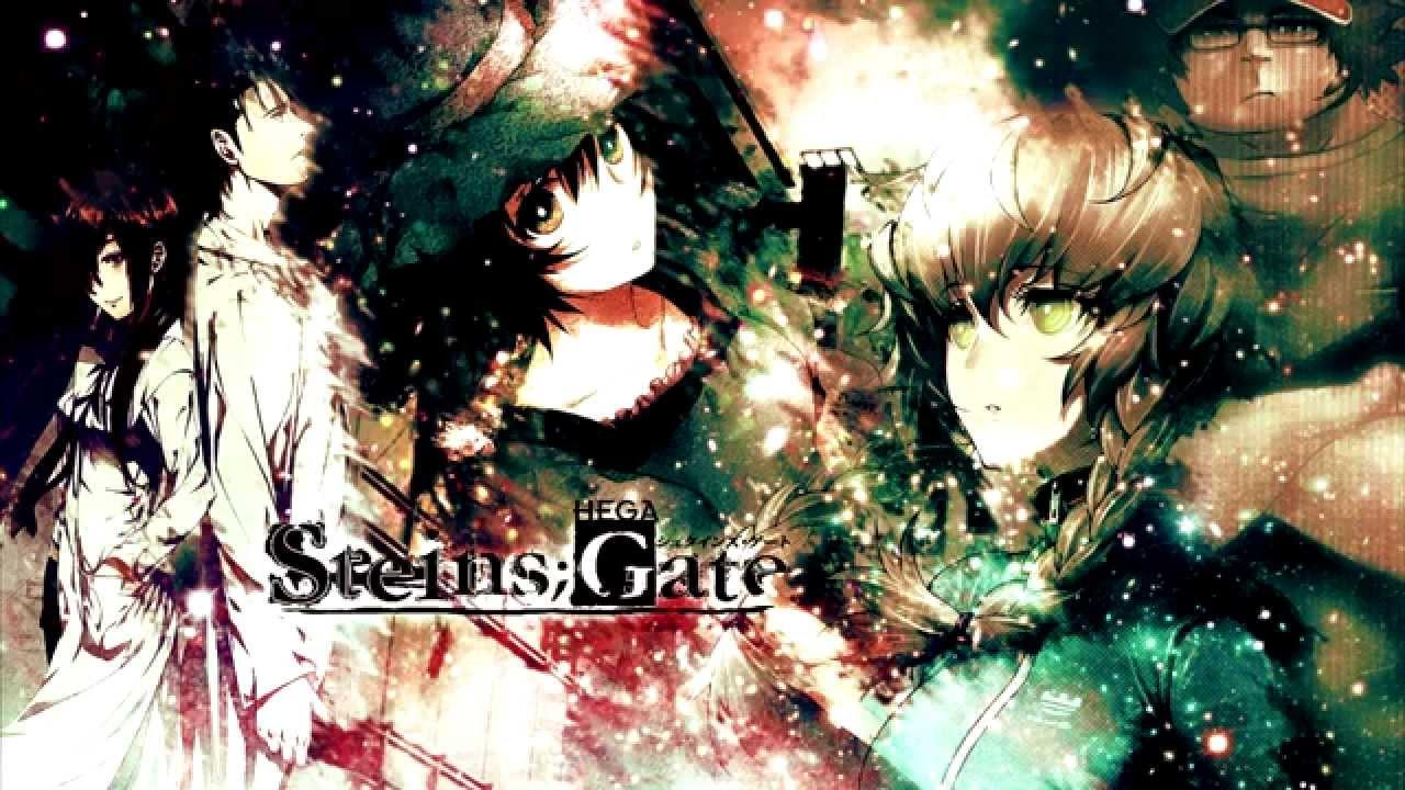 Steins;Gate Zero Will Receive Anime Adaptation | My Animepedia
