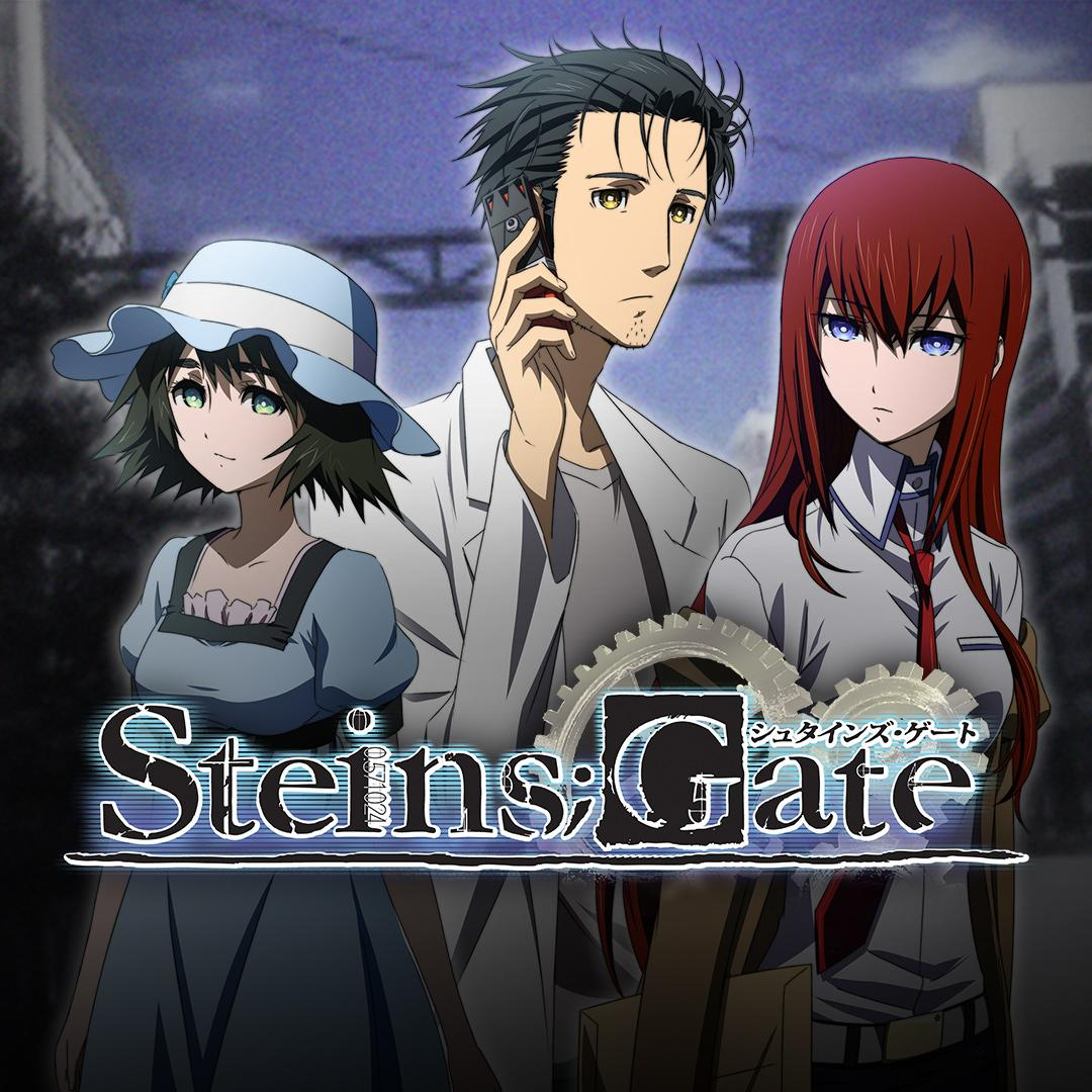 Watch Steins;Gate Episodes Sub & Dub | Drama, Sci Fi Anime | Funimation