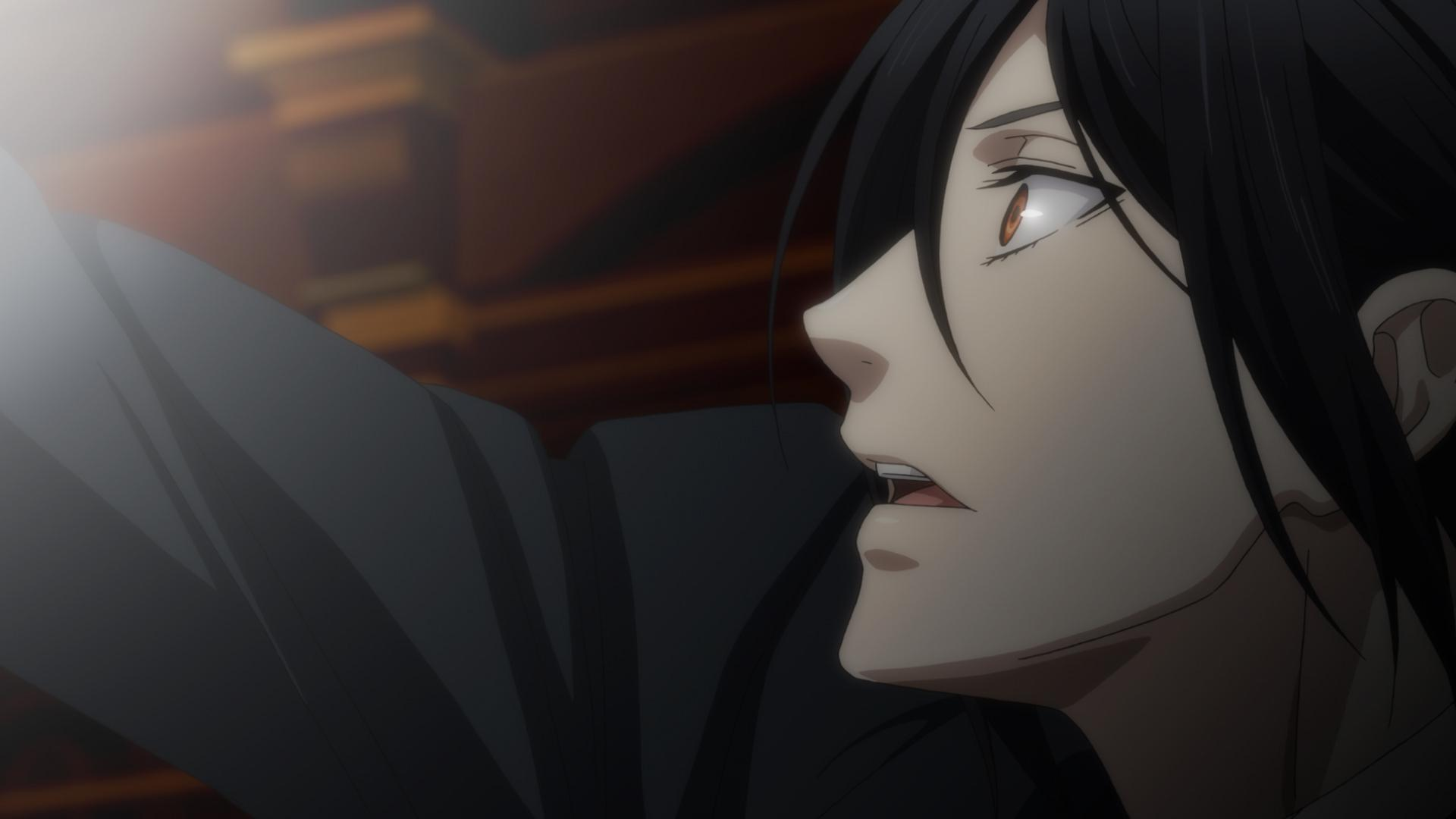 Black Butler: Book of the Atlantic : Funimation Films
