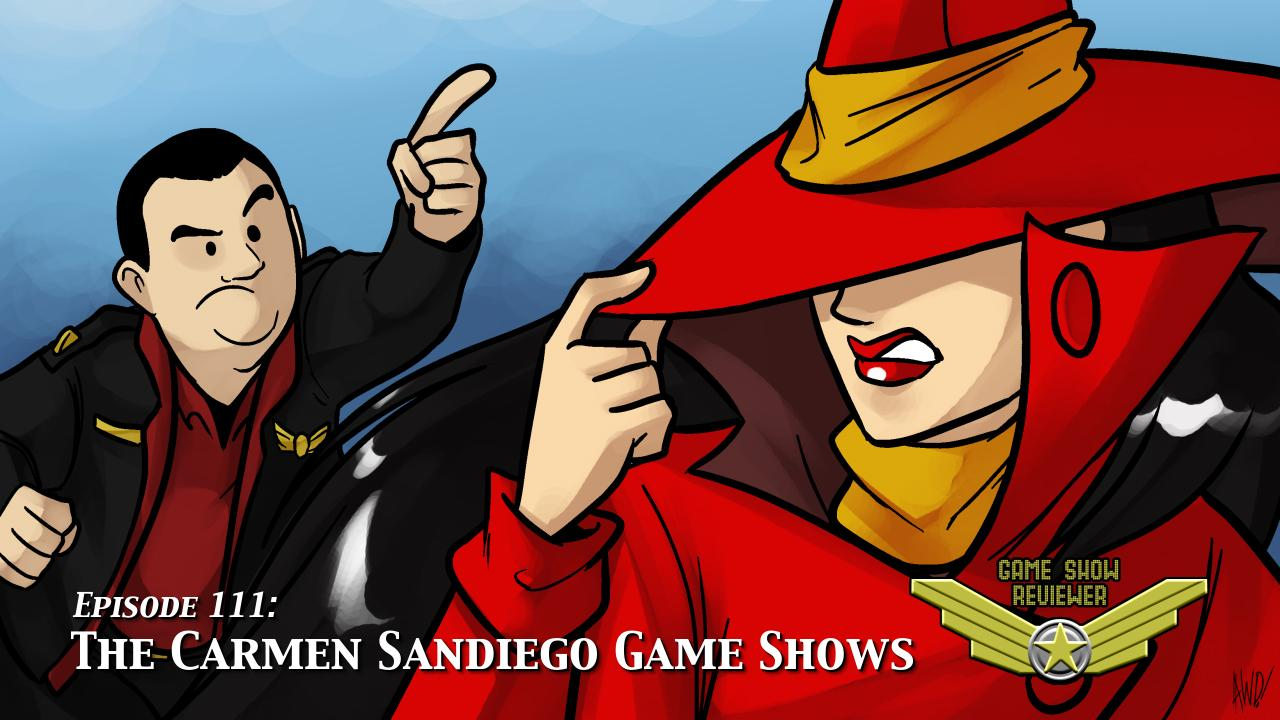 Where in Time is Carmen Sandiego? Wallpapers