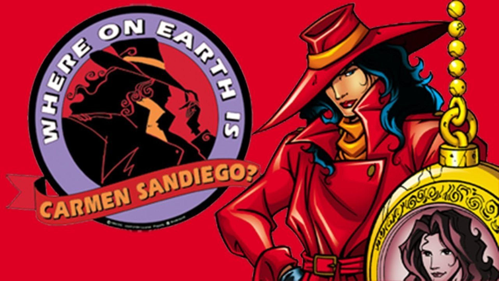 Where in the World Is Carmen Sandiego? Season 3: Where To Watch