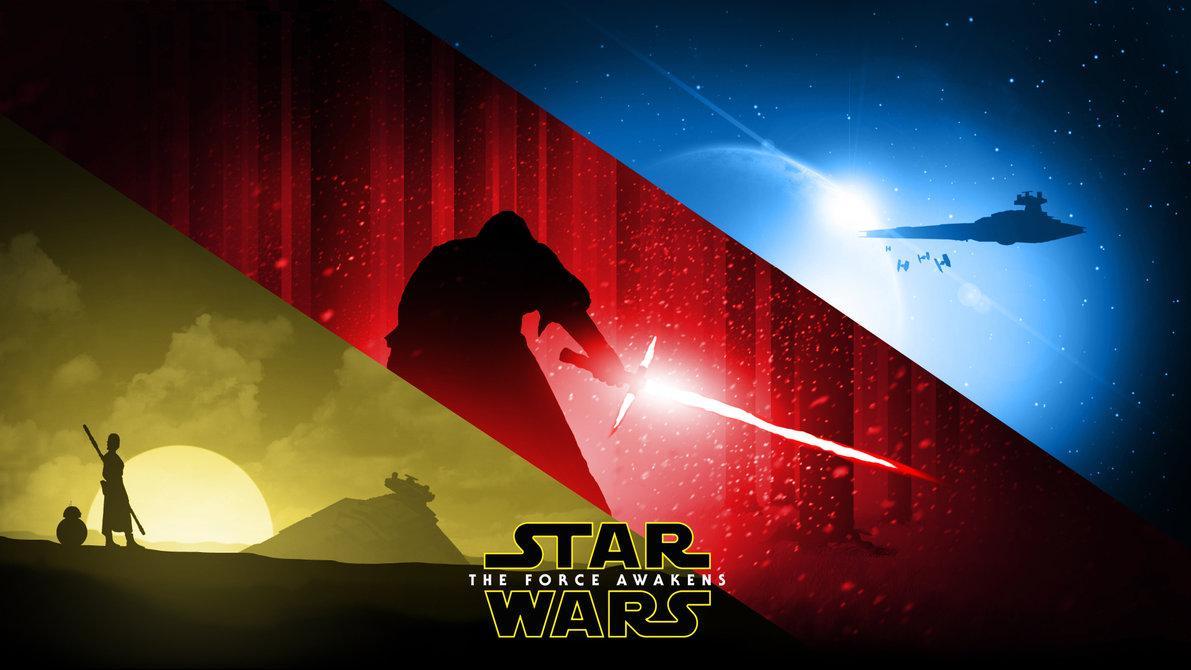 Star Wars Resistance Wallpaper 4k
