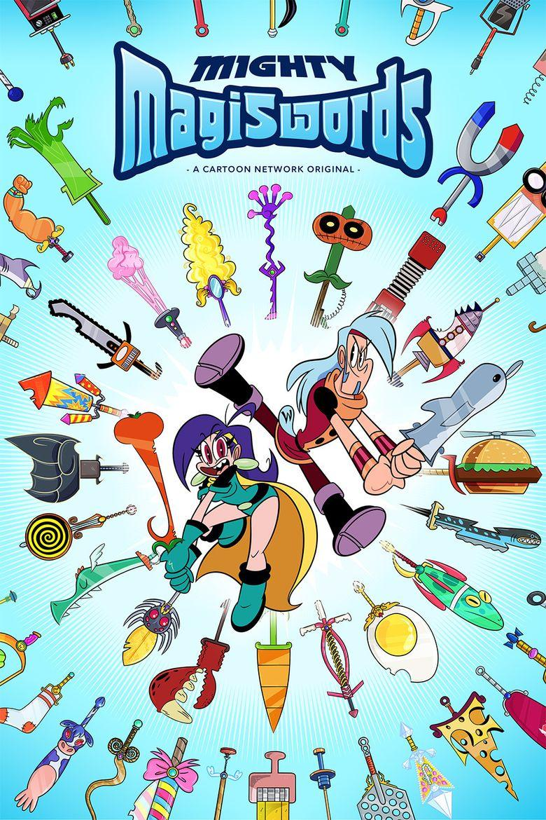 Mighty Magiswords - Where to Watch Every Episode Streaming Online ...
