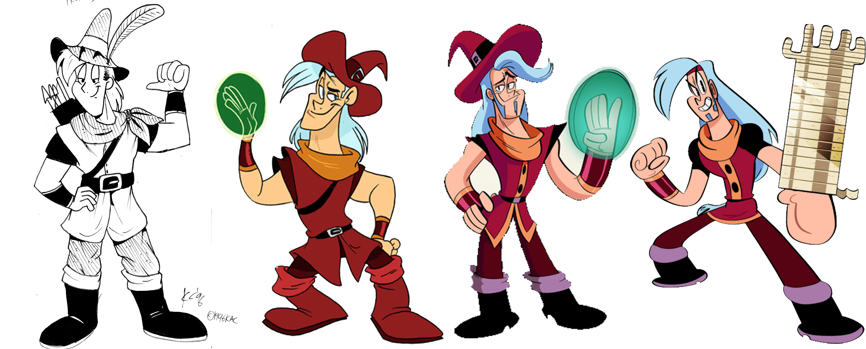 Prohyas Warrior | MIGHTY MAGISWORDS! | Pinterest | Mighty magiswords ...