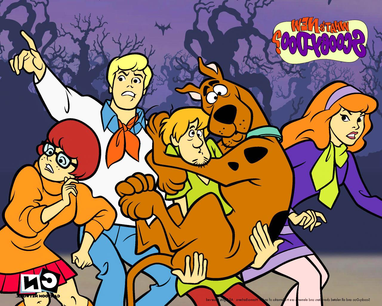 Scooby Doo Funny HD Wallpapers