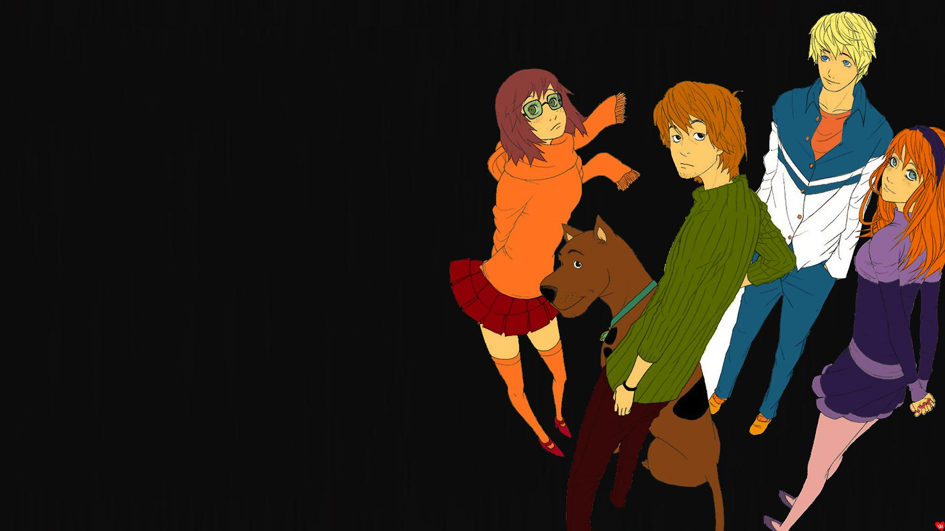 Scooby Doo Wallpapers Free Download
