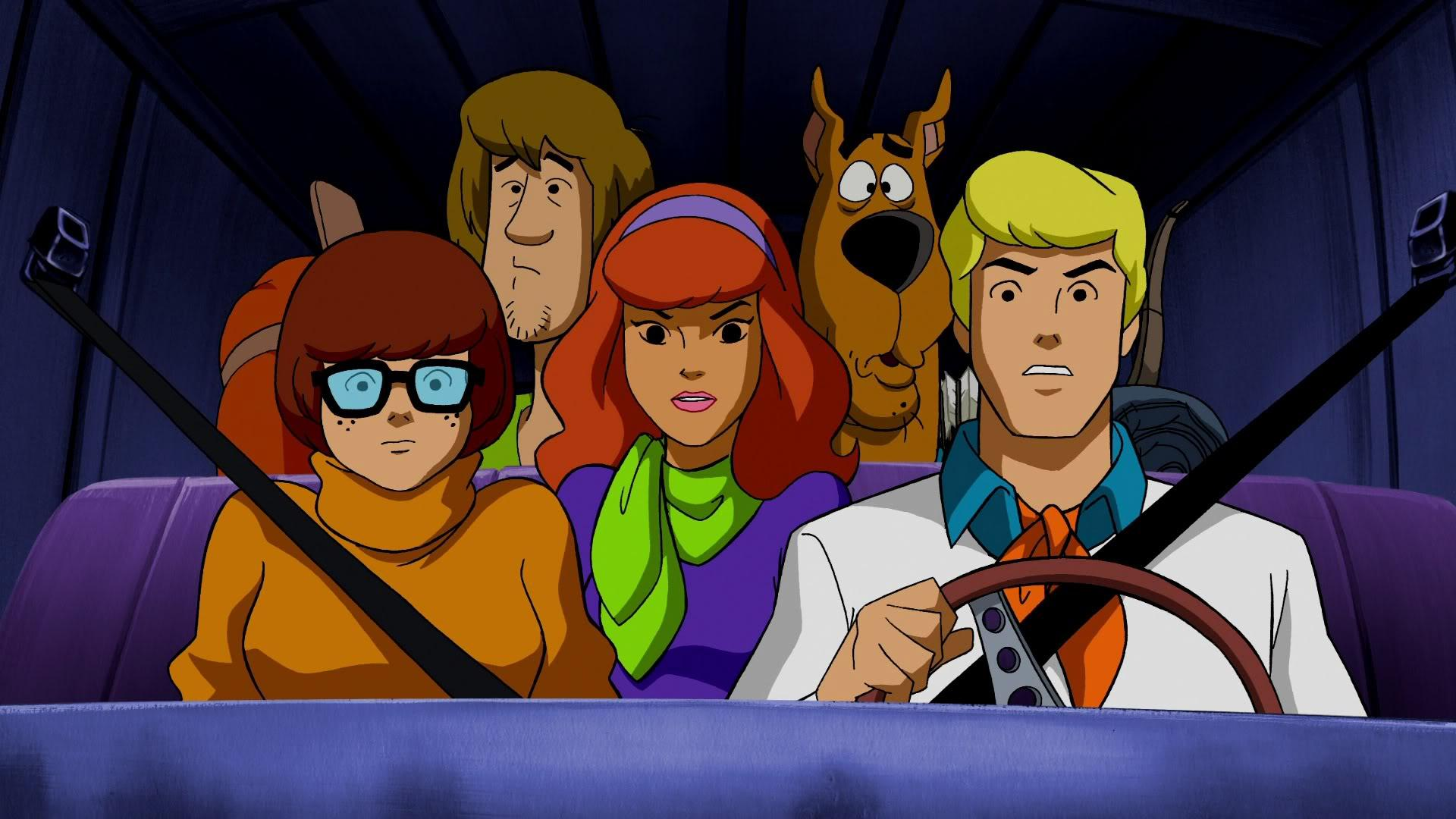 Scooby Doo Backgrounds Wallpapers 26489