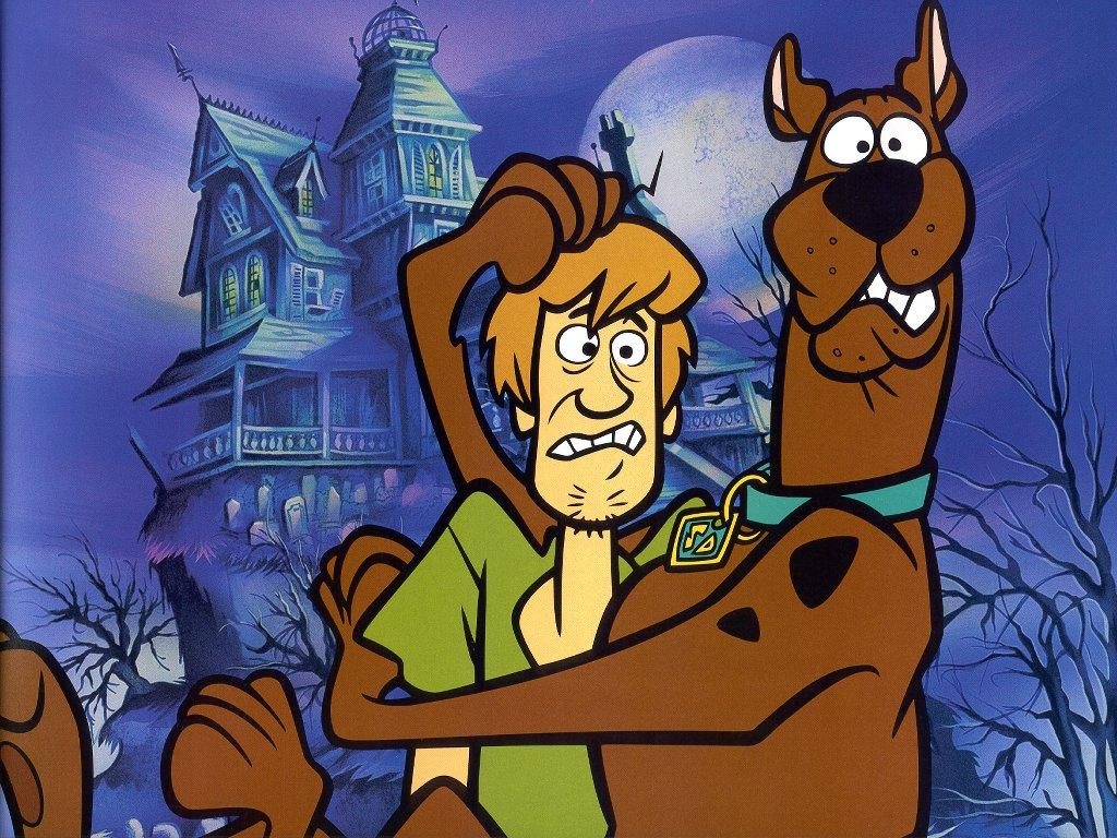 Scooby Doo Spooky Scarecrow Wallpapers High Quality