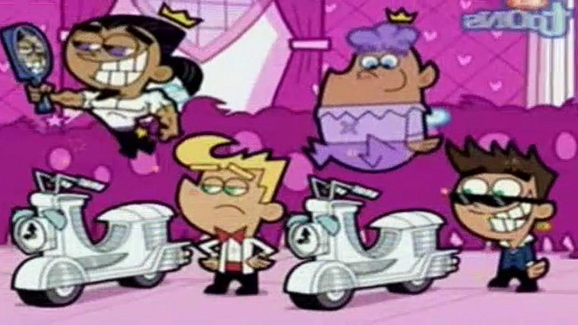 The Fairly OddParents S05E18