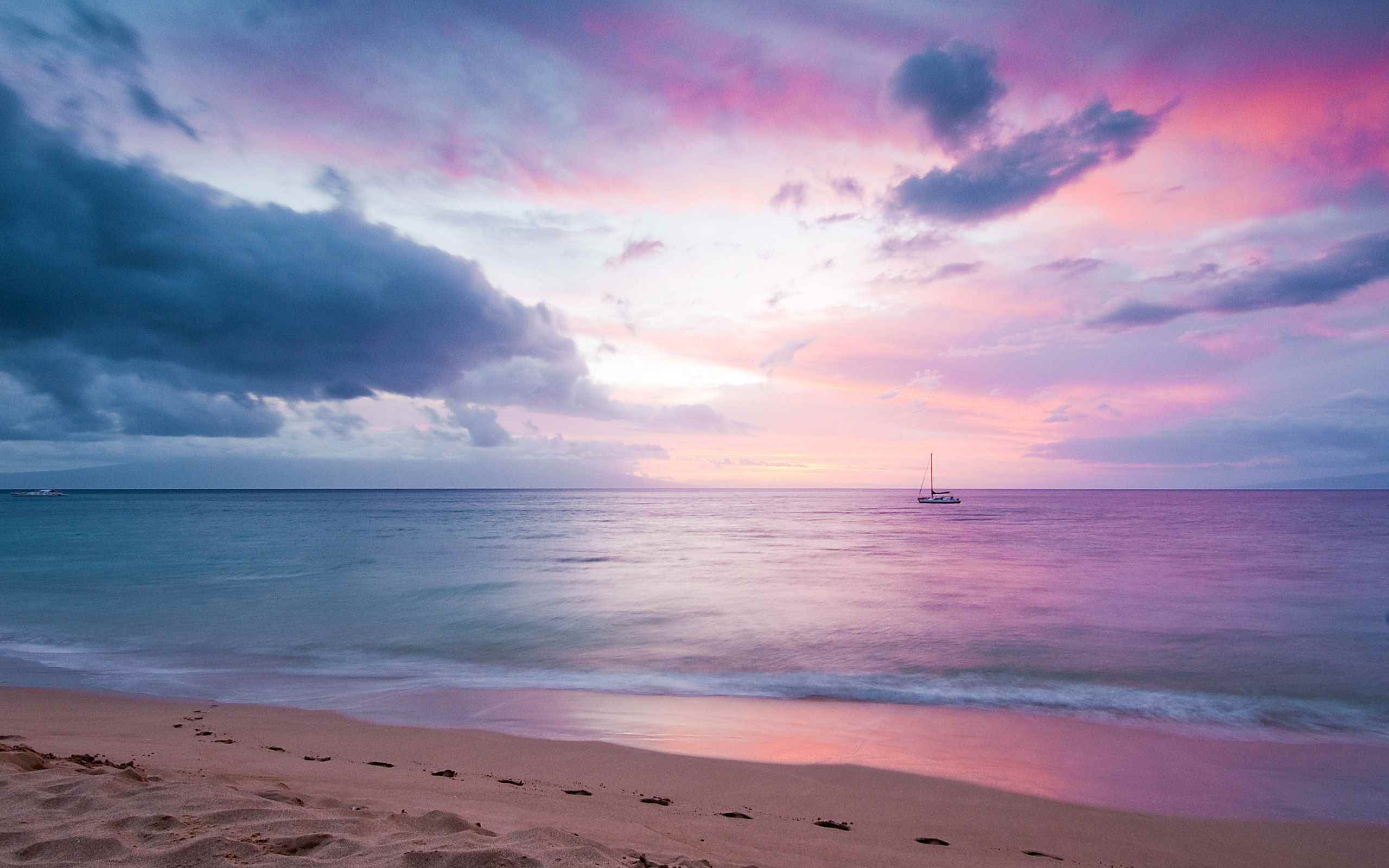 13 Free Beach Backgrounds Wallpapers