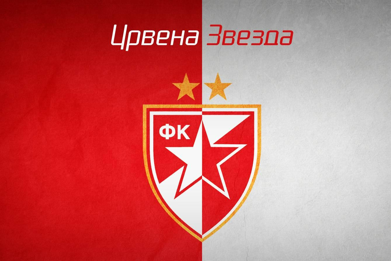 Fc Red Star Belgrade Wallpaper by DonGemba90 - 1d - Free on ZEDGE™