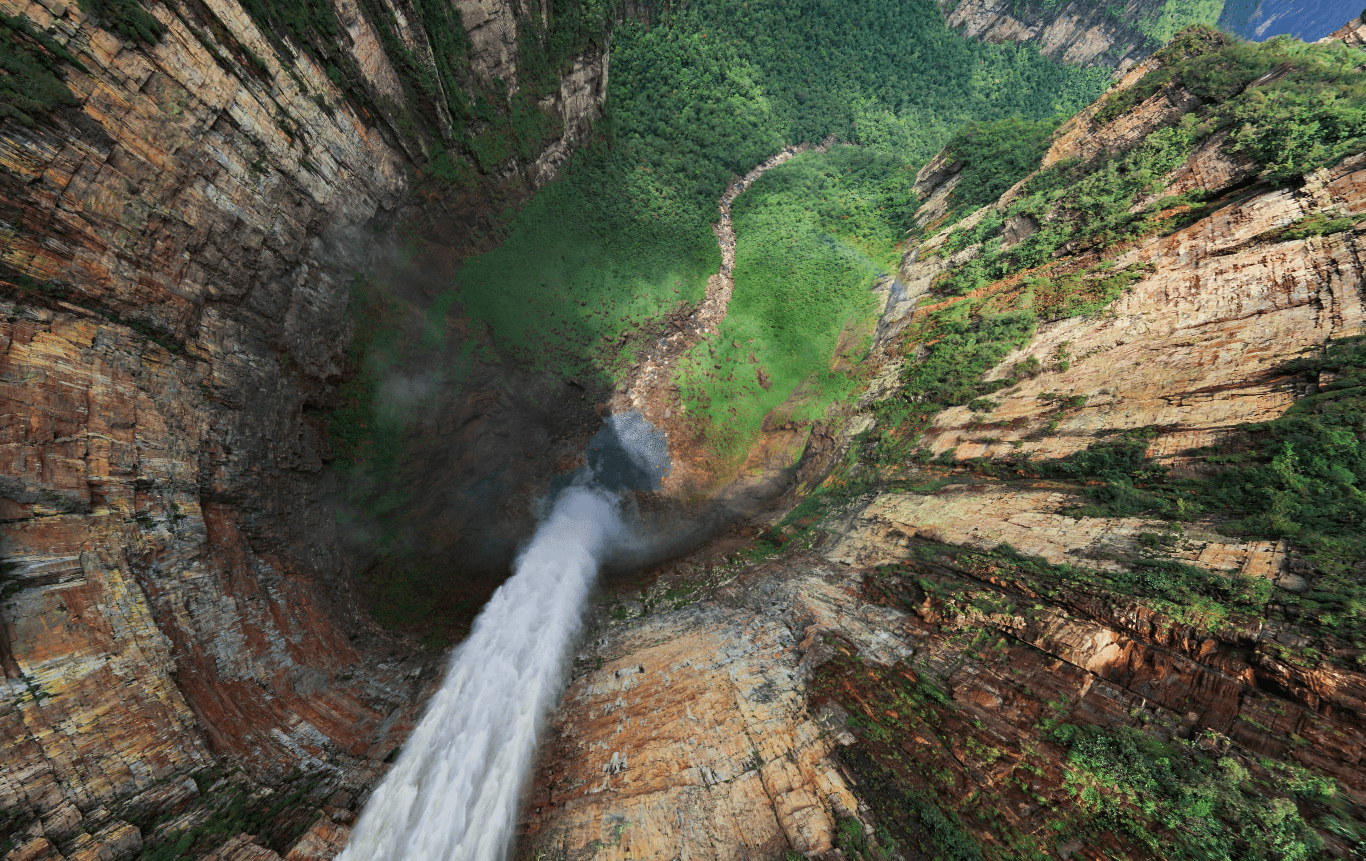 Angel Falls Wallpapers 19